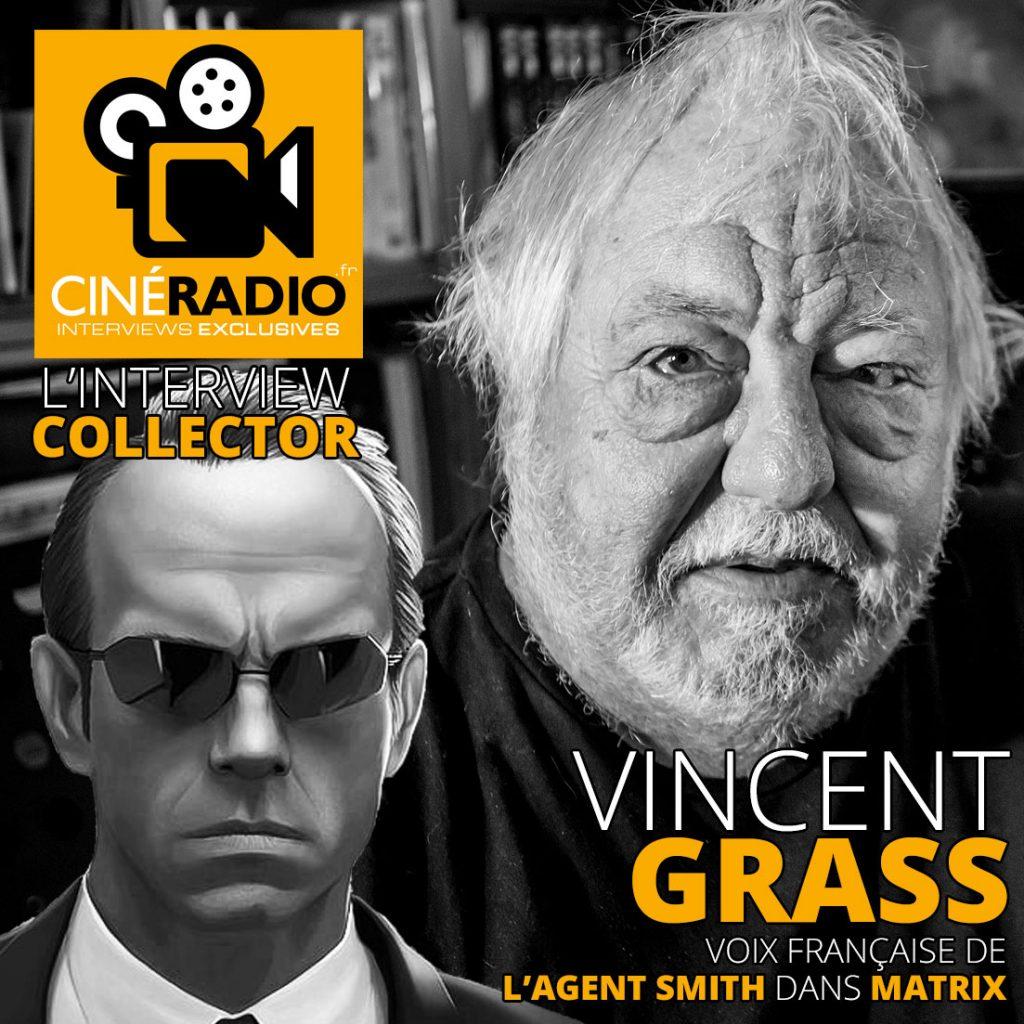 Vincent Grass